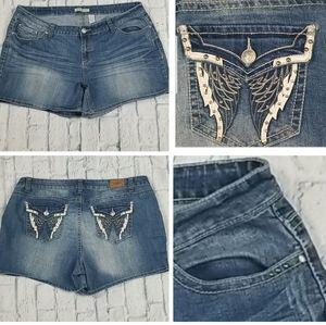ZCO Jeans Shorts